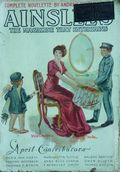 Ainslee's Magazine (1898-1926 Street and Smith Publications) Vol. 29 #3
