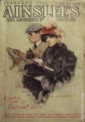 Ainslee's Magazine (1898-1926 Street and Smith Publications) Vol. 31 #1