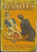 Ainslee's Magazine (1898-1926 Street and Smith Publications) Vol. 32 #5