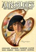 Ainslee's Magazine (1898-1926 Street and Smith Publications) Vol. 32 #6