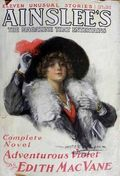 Ainslee's Magazine (1898-1926 Street and Smith Publications) Vol. 33 #1