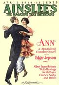 Ainslee's Magazine (1898-1926 Street and Smith Publications) Vol. 33 #3
