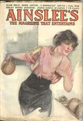 Ainslee's Magazine (1898-1926 Street and Smith Publications) Vol. 37 #1