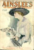 Ainslee's Magazine (1898-1926 Street and Smith Publications) Vol. 37 #6