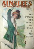 Ainslee's Magazine (1898-1926 Street and Smith Publications) Vol. 38 #2
