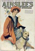 Ainslee's Magazine (1898-1926 Street and Smith Publications) Vol. 40 #4