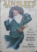 Ainslee's Magazine (1898-1926 Street and Smith Publications) Vol. 41 #1