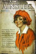 Ainslee's Magazine (1898-1926 Street and Smith Publications) Vol. 41 #4