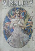 Ainslee's Magazine (1898-1926 Street and Smith Publications) Vol. 43 #1