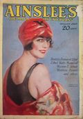 Ainslee's Magazine (1898-1926 Street and Smith Publications) Vol. 53 #6