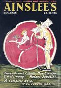Ainslee's Magazine (1898-1926 Street and Smith Publications) Vol. 56 #4