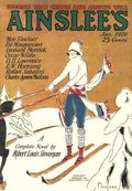 Ainslee's Magazine (1898-1926 Street and Smith Publications) Vol. 56 #5