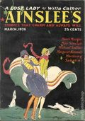 Ainslee's Magazine (1898-1926 Street and Smith Publications) Vol. 57 #1