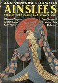 Ainslee's Magazine (1898-1926 Street and Smith Publications) Vol. 57 #3
