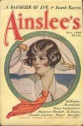 Ainslee's Magazine (1898-1926 Street and Smith Publications) Vol. 58 #1