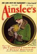Ainslee's Magazine (1898-1926 Street and Smith Publications) Vol. 58 #2