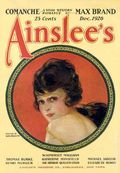 Ainslee's Magazine (1898-1926 Street and Smith Publications) Vol. 58 #4