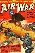 Air War (1940-1945 Better) Pulp Vol. 1 #1