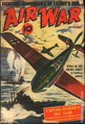 Air War (1940-1945 Better) Vol. 1 #2