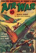 Air War (1940-1945 Better) Pulp Vol. 1 #3