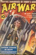 Air War (1940-1945 Better) Pulp Vol. 2 #1