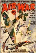 Air War (1940-1945 Better) Pulp Vol. 2 #2