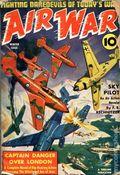 Air War (1940-1945 Better) Pulp Vol. 2 #3