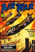 Air War (1940-1945 Better) Pulp Vol. 3 #1