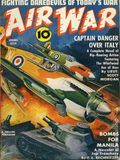 Air War (1940-1945 Better) Pulp Vol. 3 #2