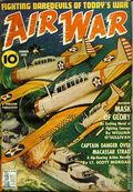 Air War (1940-1945 Better) Pulp Vol. 3 #3