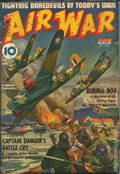 Air War (1940-1945 Better) Pulp Vol. 4 #1