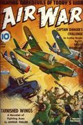 Air War (1940-1945 Better) Pulp Vol. 4 #2