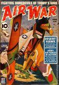 Air War (1940-1945 Better) Pulp Vol. 4 #3