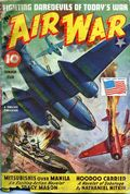 Air War (1940-1945 Better) Pulp Vol. 5 #1