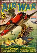 Air War (1940-1945 Better) Vol. 5 #2