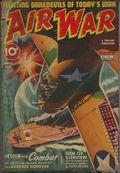 Air War (1940-1945 Better) Pulp Vol. 5 #3