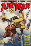 Air War (1940-1945 Better) Pulp Vol. 6 #1