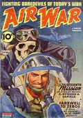 Air War (1940-1945 Better) Pulp Vol. 6 #2