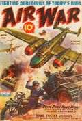 Air War (1940-1945 Better) Pulp Vol. 7 #1