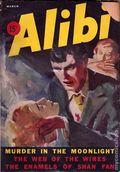 Alibi (1934 A.A. Wyn) Pulp Vol. 1 #3