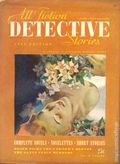 All Fiction Detective Stories (1942-1948 Street & Smith) Pulp 1943
