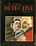 All Fiction Detective Stories (1942-1948 Street & Smith) Pulp 1945