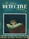 All Fiction Detective Stories (1942-1948 Street & Smith) Pulp 1946