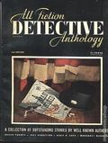 All Fiction Detective Stories (1942-1948 Street & Smith) Pulp 1948