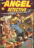 Angel Detective (1941 Manvis Publications) Pulp Vol. 1 #1