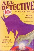 All Detective Magazine (1932-1935 Dell Publishing) Pulp Vol. 2 #7