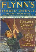Flynn's Weekly Detective Fiction (1924-1926 Red Star News) Pulp Vol. 13 #4