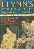 Flynn's Weekly Detective Fiction (1924-1926 Red Star News) Pulp Vol. 14 #6