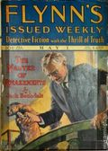 Flynn's Weekly Detective Fiction (1924-1926 Red Star News) Pulp Vol. 15 #1