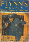 Flynn's Weekly Detective Fiction (1924-1926 Red Star News) Pulp Vol. 15 #6